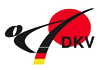 Logo DKV-Deutscher Karate Verband
